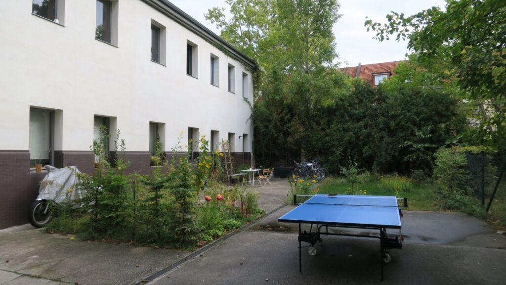 Merseburger Straße 54 Hinterhaus